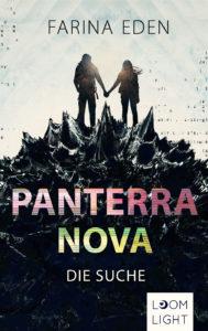Farina Eden - Panterra Nova: Die Suche